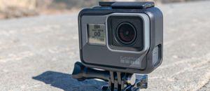 GoPro Hero5 with Removu stabilizer for Sale in Atlanta, GA