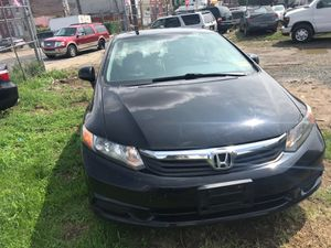 Honda Civic 12 for Sale in Philadelphia, PA