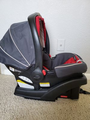 Graco car seat for Sale in Peoria, AZ