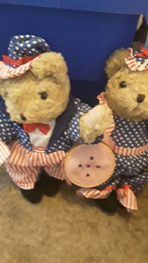 Mr. And Mrs. American Bears for Sale in Fort Mohave, AZ