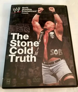 The Stone Cold Truth for Sale in Olympia, WA