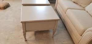 End tables and side table for Sale in Roswell, GA