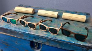 Wooden Sunglasses for Sale in San Diego, CA