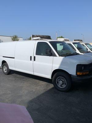 Refrigerated van for Sale in Norwalk, CA