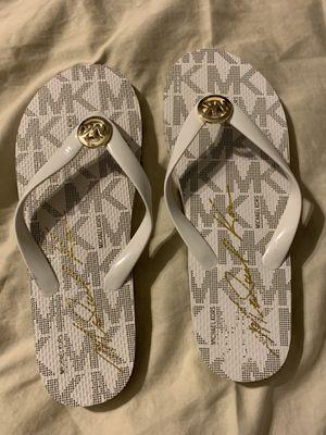 Michael Kors Sandals - Size 9 for Sale in Venus, TX