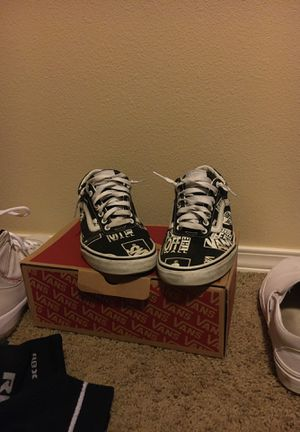 Vans men's size 9 for Sale in Pasco, WA