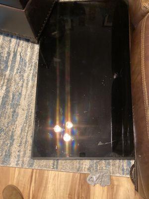 Samsung led 4k 55 inch tv - line of death for Sale in Haltom City, TX