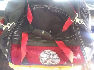 Big duffle bag for Sale in Wheaton, IL