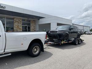 1 car trailer 2021 for Sale in Philadelphia, PA