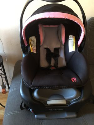 Baby Trend Secure Snap Gear 35 Infant Car Seat for Sale in Los Angeles, CA