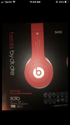 Wireless beats for Sale in Brentwood, NC
