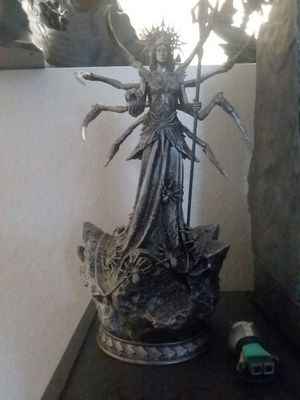 Elder Scrolls Mephala Statue for Sale in Phoenix, AZ