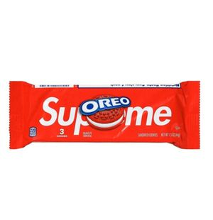 Supreme x Oreo Cookies - 3 Cookies per pack for Sale in San Diego, CA