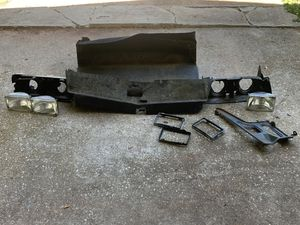 Monte Carlo SS Front Parts for Sale in Stone Mountain, GA