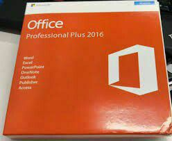 Microsoft Office Mac and Windows 2016 for Sale in Miami, FL