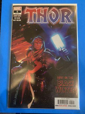Thor comic for Sale in San Antonio, TX