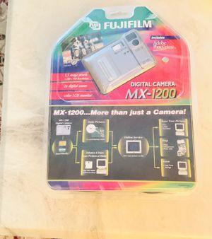 Fuji Digital Camera for Sale in White Plains, NY
