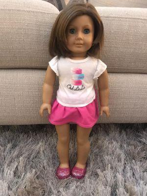 American Girl Doll Original Muñecas Juguetes Para Niña Toys Dolls for Sale in Miami, FL