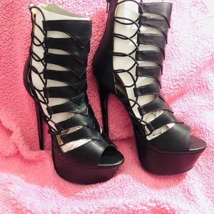 Black Heels for Sale in Dallas, TX