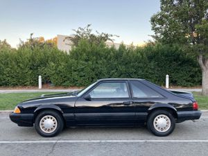 1990 Mustang Lx great for mustang 5.0 swap for Sale in Sunnyvale, CA
