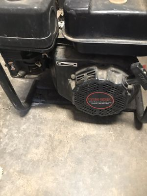 """3"""" water pump with hoses for Sale in Walton Hills, OH"""