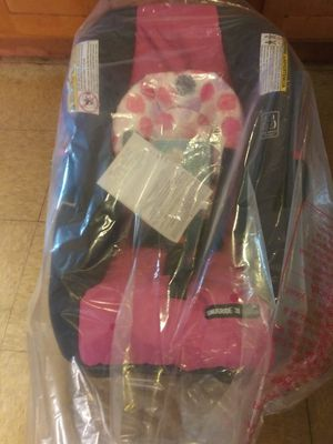 Graco snugride car seat pink brand new in box for Sale in San Jose, CA