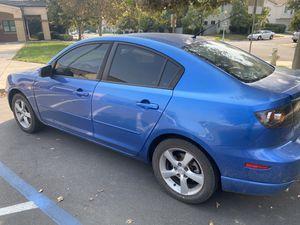 2006 Mazda S 3 for Sale in Elk Grove, CA