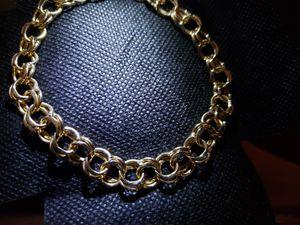 14kt Charm Bracelet for Sale in Acworth, GA