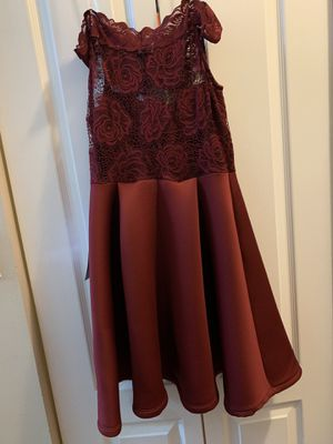 New Formal/Prom dress Size M for Sale in Cutler Bay, FL