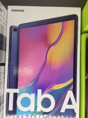 Tab A Brand New! for Sale in Claremont, CA