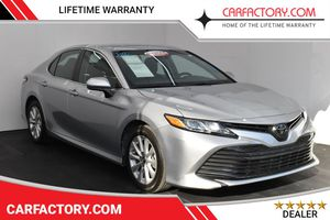 2018 Toyota Camry for Sale in Hollywood, FL
