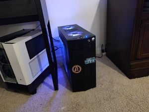 Gaming PC for Sale in Orlando, FL