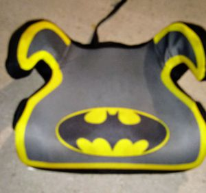 Bat man booster seat for Sale in Duluth, GA