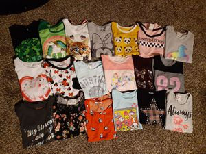 Girls 10-12 short sleeve shirts for Sale in Las Vegas, NV