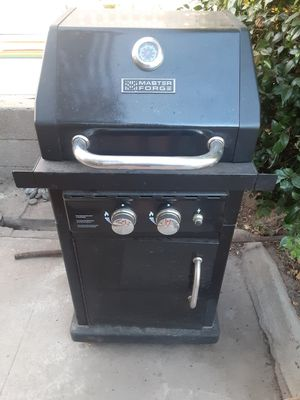 Gas bbq for Sale in Fullerton, CA