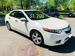 🔥🔑🔑$1200🔑🔑 For Sale URGENT 🔑🔑2011 Acura TSX CLEAN TITLE🔑🔑🔥 for Sale in Washington, DC