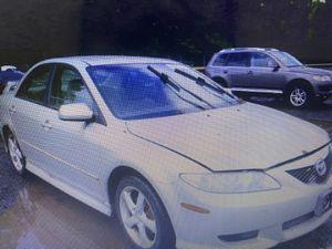 2004 Mazda 6i for Sale in Leggett, NC