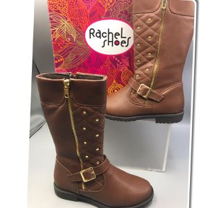 Rachel Shoes Big Girls Winter Boots Sizes Available 1,2,3 for Sale in Tinton Falls, NJ