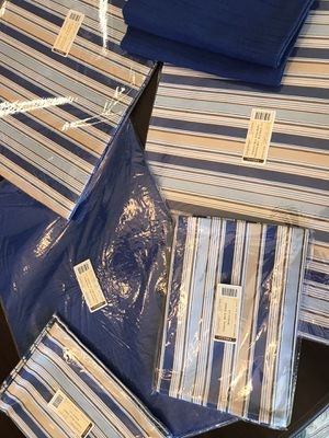 Longaberger Placemat & Napkin Set (Never opened!) for Sale in Carmichael, CA