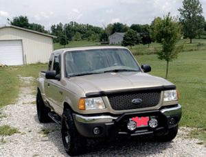 Ford Ranger 2002 for Sale in Johnstown, OH