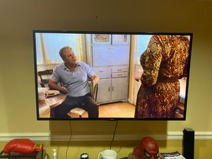 LG 55 inch for Sale in Gaithersburg, MD