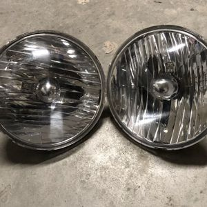 Jeep JK Headlights And Taillights for Sale in Naperville, IL