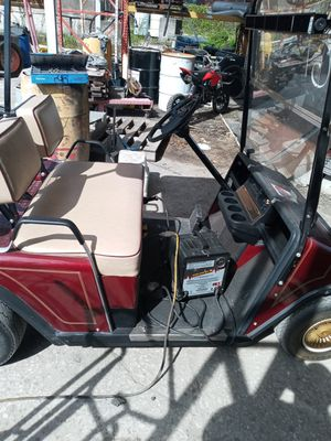 Early 90s easy go kart for Sale in Tampa, FL