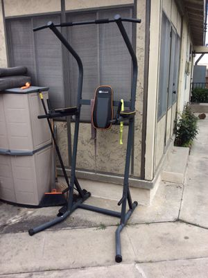 My home gym for Sale in Cerritos, CA