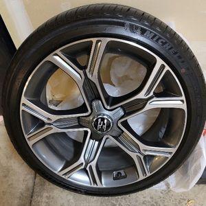 Kia Stinger GT 19 Inch Wheels for Sale in Auburn, WA