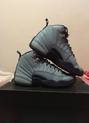 Jordan 12's Bluecap for Sale in Miami, FL