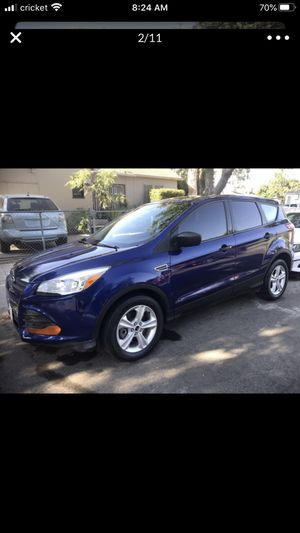 2016 ford escapes for Sale in Fresno, CA