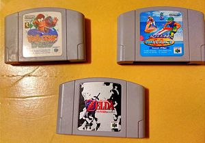 (3) JAPANESE Nintendo 64 Games for Sale in East Peoria, IL