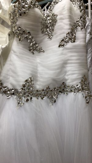 Wedding Dresses New Brand New $100 for Sale in Mobile, AL