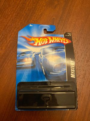 2008 mystery Hot Wheels brand new for Sale in Palm Bay, FL